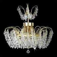 102000003 хрустальная люстра Titania Lux