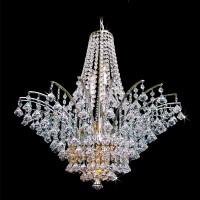 131000012 хрустальная люстра Titania Lux