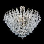 131400008 хрустальная люстра Titania Lux