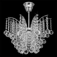 135001001 Ni хрустальная люстра Titania Lux