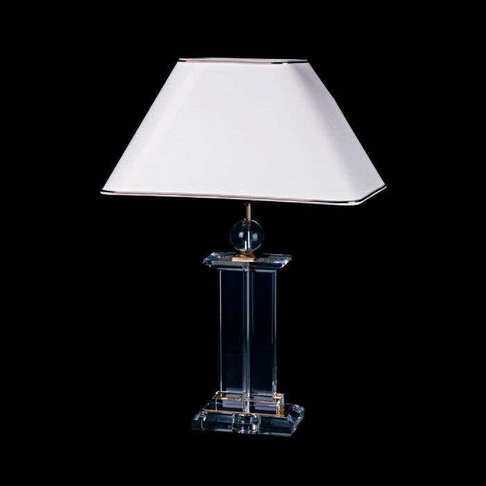 Настольная лампа Preciosa