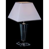 хрустальная настольная лампа Preciosa 51 432 80