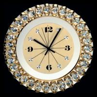 Хрустальные часы 99 008 20 Preciosa