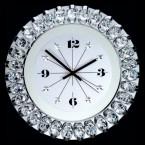 Хрустальные часы 99 008 22 Preciosa