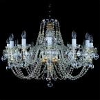 ANDULA XII. S-A 288 хрустальная люстра Art Glass