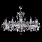 ELSA XII. хрустальная люстра Art Glass