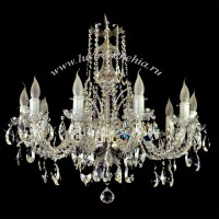 Fairy Tale 10-NI-A люстра хрустальная Aldit
