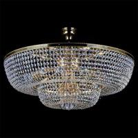 Чешская хрустальная люстра Art Glass GERTA dia. 1000