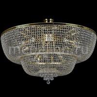 Чешская хрустальная люстра Art Glass GERTA dia. 1200