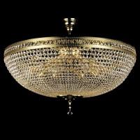 Чешская хрустальная люстра Art Glass MILADA dia. 1000