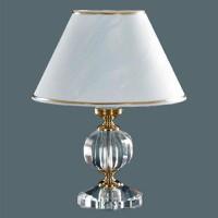 S212/1/00 хрустальная настольная лампа Elite Bohemia