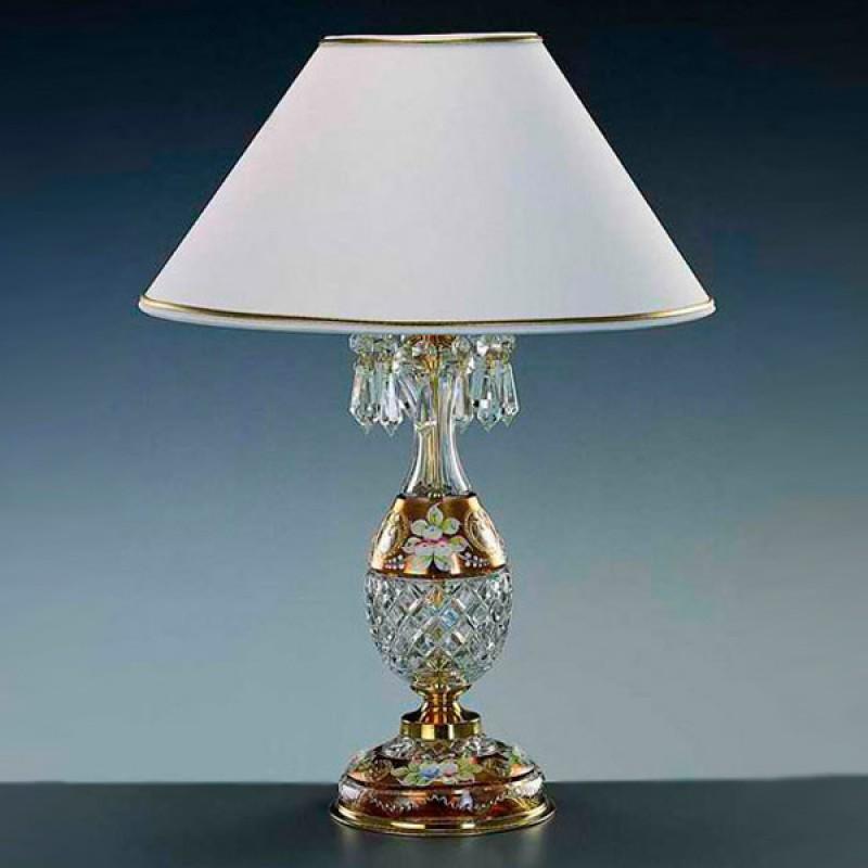 Лампа-лупа настольная 8066 (3 диоптрии) купить в Киеве