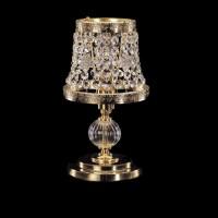 S710/1/05 хрустальная настольная лампа Elite Bohemia