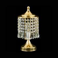 TA 3373/00/001 хрустальная настольная лампа Preciosa