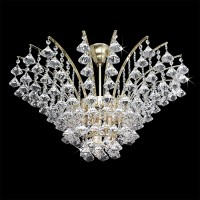 133000109 хрустальная люстра Titania Lux