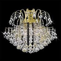 134000106 хрустальная люстра Titania Lux