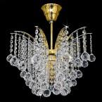 135000001 хрустальная люстра Titania Lux