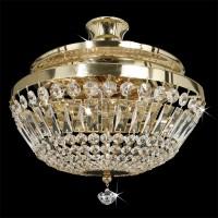 161000006 хрустальная люстра Titania Lux