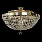 161000009 хрустальная люстра Titania Lux