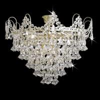315000009 хрустальная люстра Titania Lux