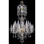 THEODORA XX 1500 хрустальная люстра Art Glass